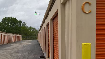 Virtual Tour of Northwest Orlando Storage in Orlando, FL - Part 10 of 10